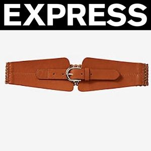 ✨NWT✨Express Braided Dress Belt